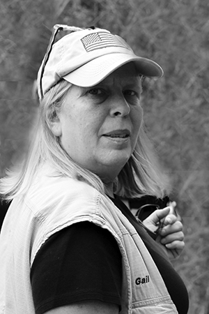 Gail Pepin