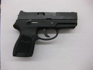 P250 (Includes Caliber Conversion)