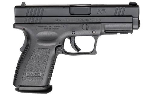 XD 45 Compact