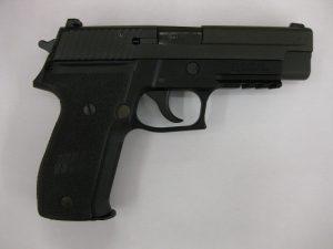 P226 Navy